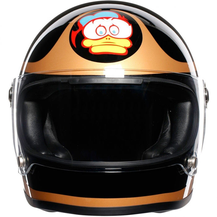 AGV X3000 - SunstateMC