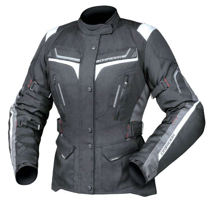 Apex 5 Ladies Jacket - SunstateMC