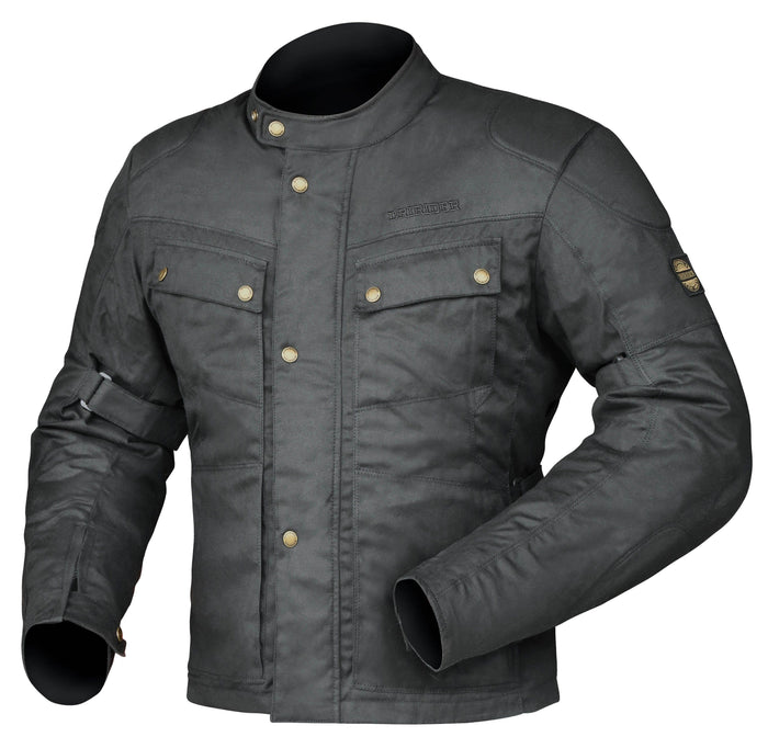 Brooklands Jacket - SunstateMC