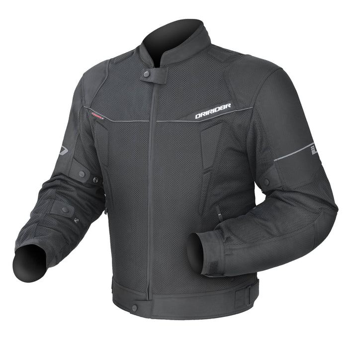 Climate Control 3 Jacket - SunstateMC