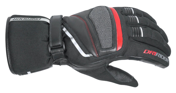 Nordic 3 Gloves - SunstateMC
