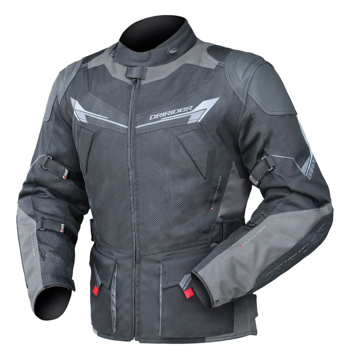 Nordic 3 Airflow Jacket - SunstateMC