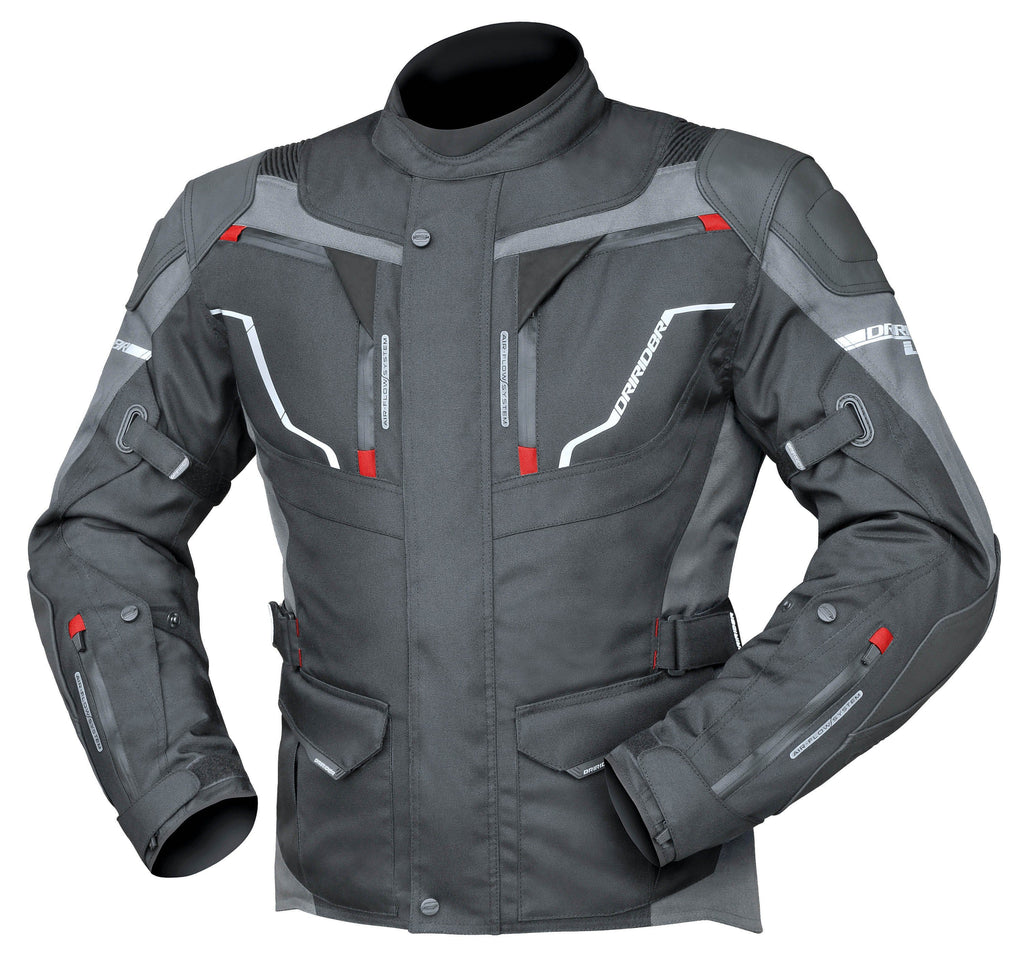 Nordic 4  Jacket - SunstateMC