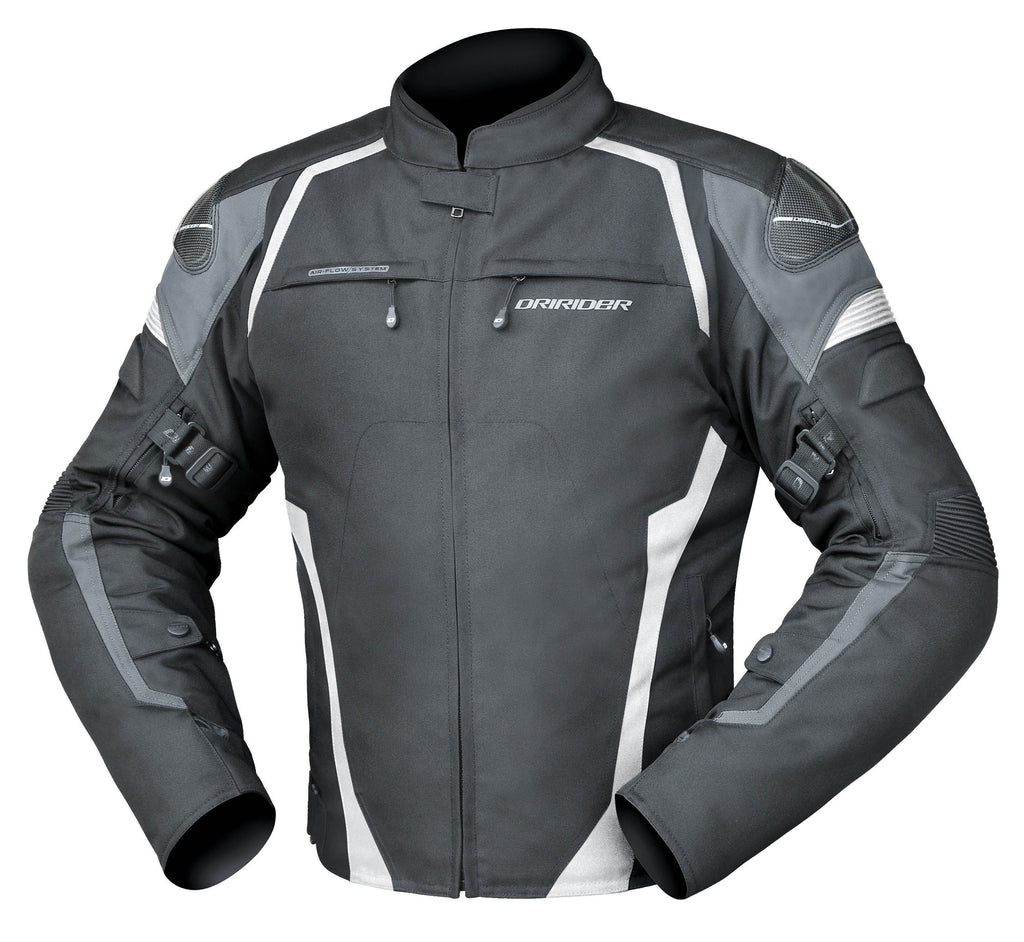 Sprint Jacket - SunstateMC