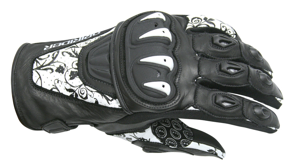 Stealth Gloves - SunstateMC