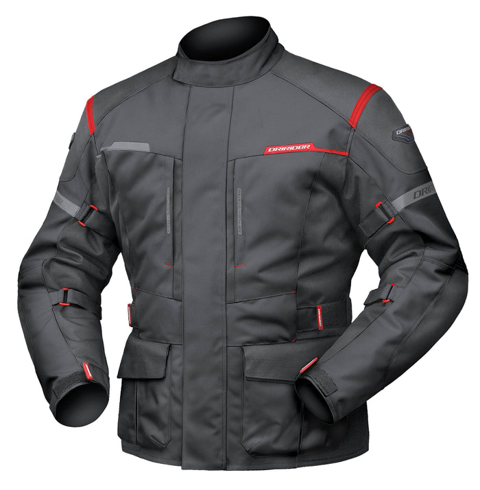 Summit Evo Jacket - SunstateMC