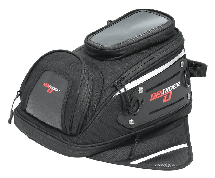 Travel Tank Bag - SunstateMC