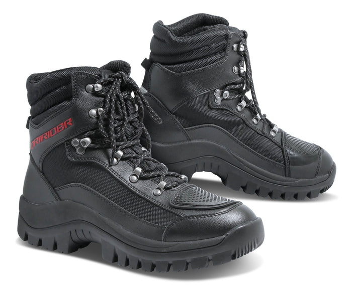 Trek Boots - SunstateMC