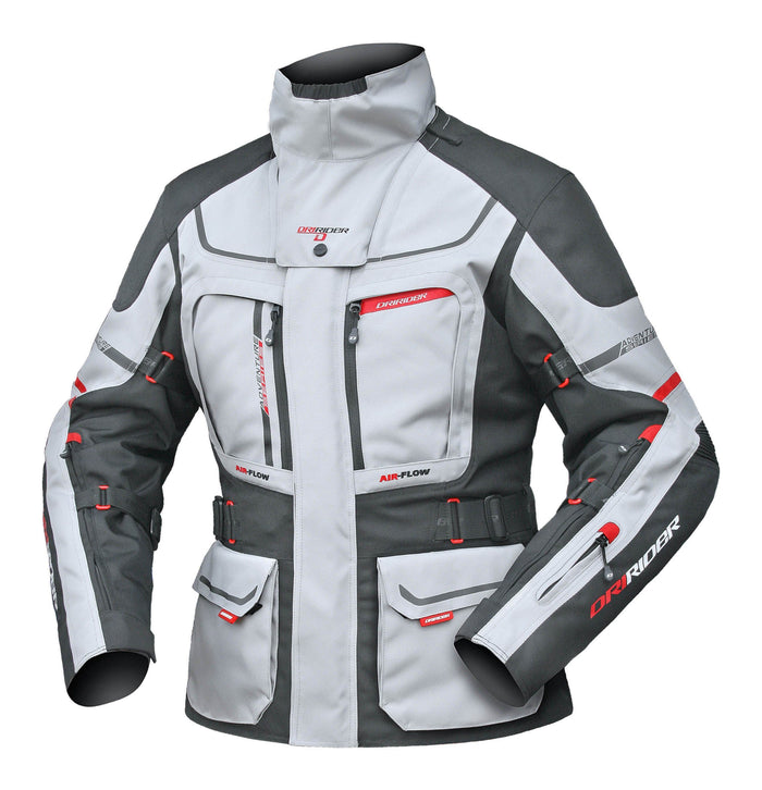 Vortex Adventure 2 Jacket Ladies - SunstateMC