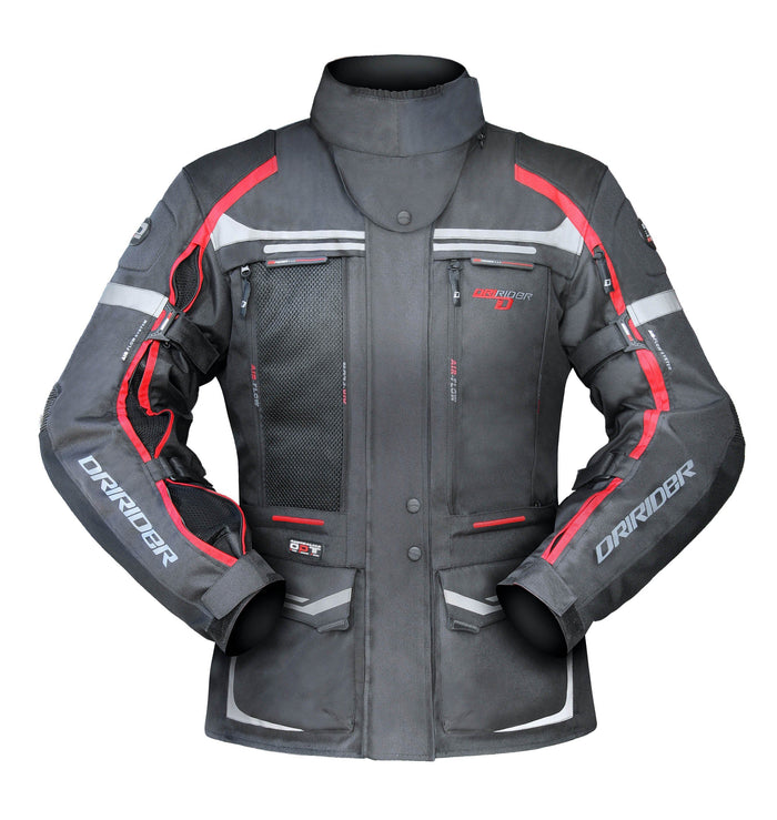 Vortex 2 Jacket - SunstateMC