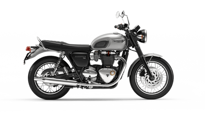 SAVE $1500 Bonneville T120 - SunstateMC