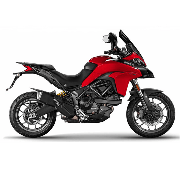 Multistrada 950 - SunstateMC