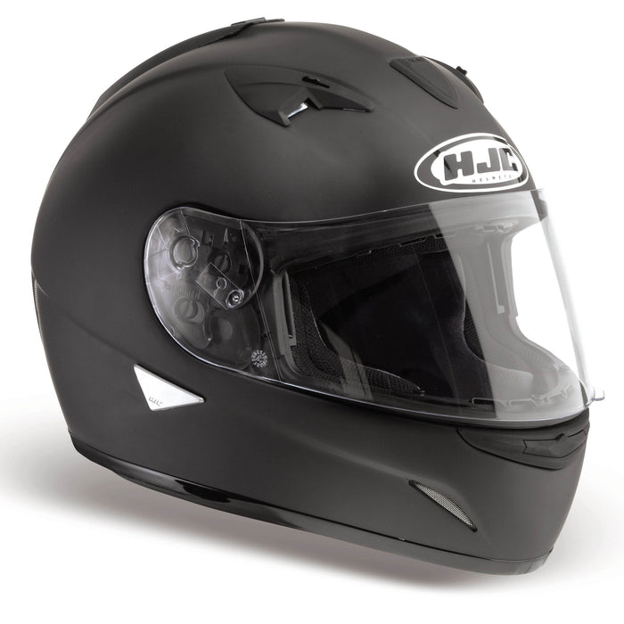 tr-1-helmet Matt Black - SunstateMC