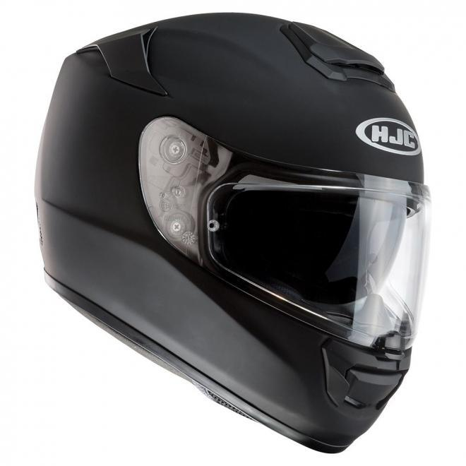 rpha-st-helmet Matt Black - SunstateMC
