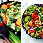 Veggies/Salads