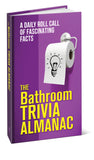 The Bathroom Trivia Almanac 10-Pack