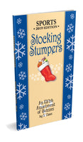 Stocking Stumpers Sports 2019 12-Pack