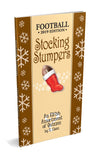 Stocking Stumpers Football 2019 12-Pack