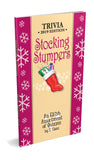 Stocking Stumpers Trivia 2019 12-Pack