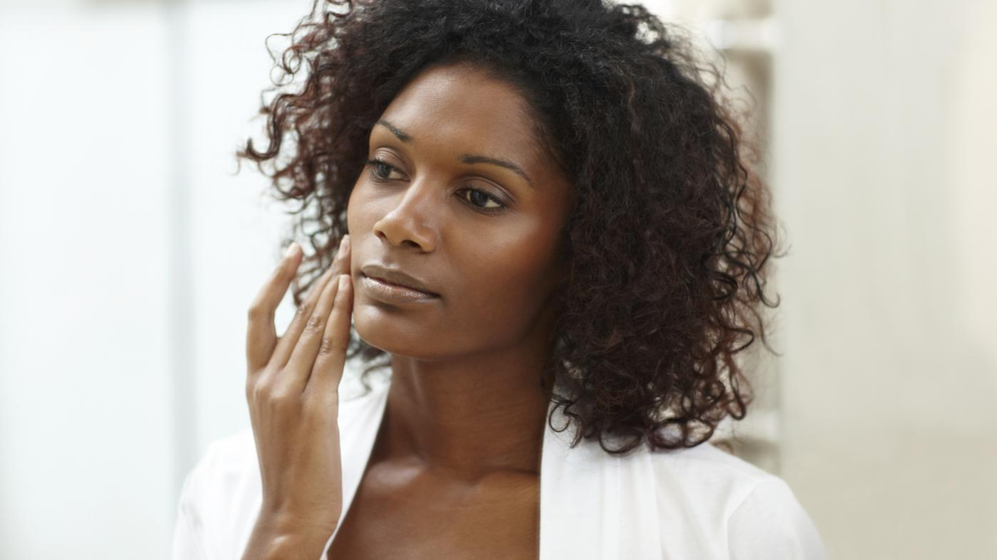 How People of Color Can Get Rid of Acne for Good