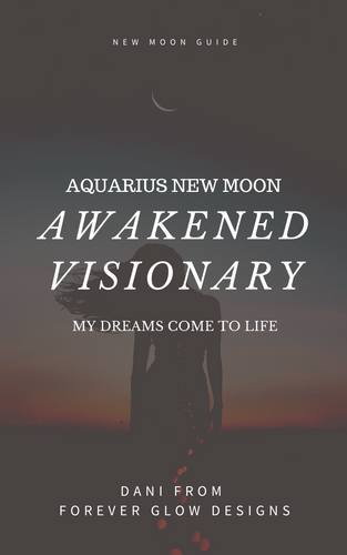 Aquarius New Moon Guide