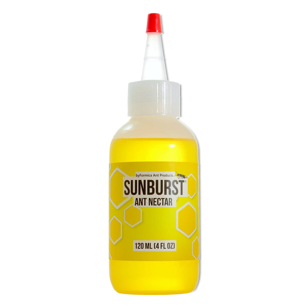 byFormica® Sunburst™ Ant Nectar - Canada Ant Colony