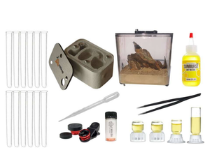 Antheap Starter Nest Kit - Canada Ant Colony