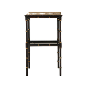 Spectator's Gallery Accent Table