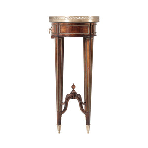 Fine Accent Table