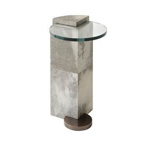 Elevation Accent Table