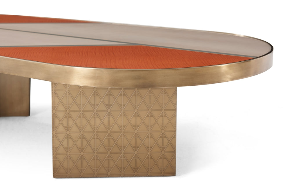 Iconic Cocktail Table II