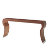 Gentle Sway Console Table