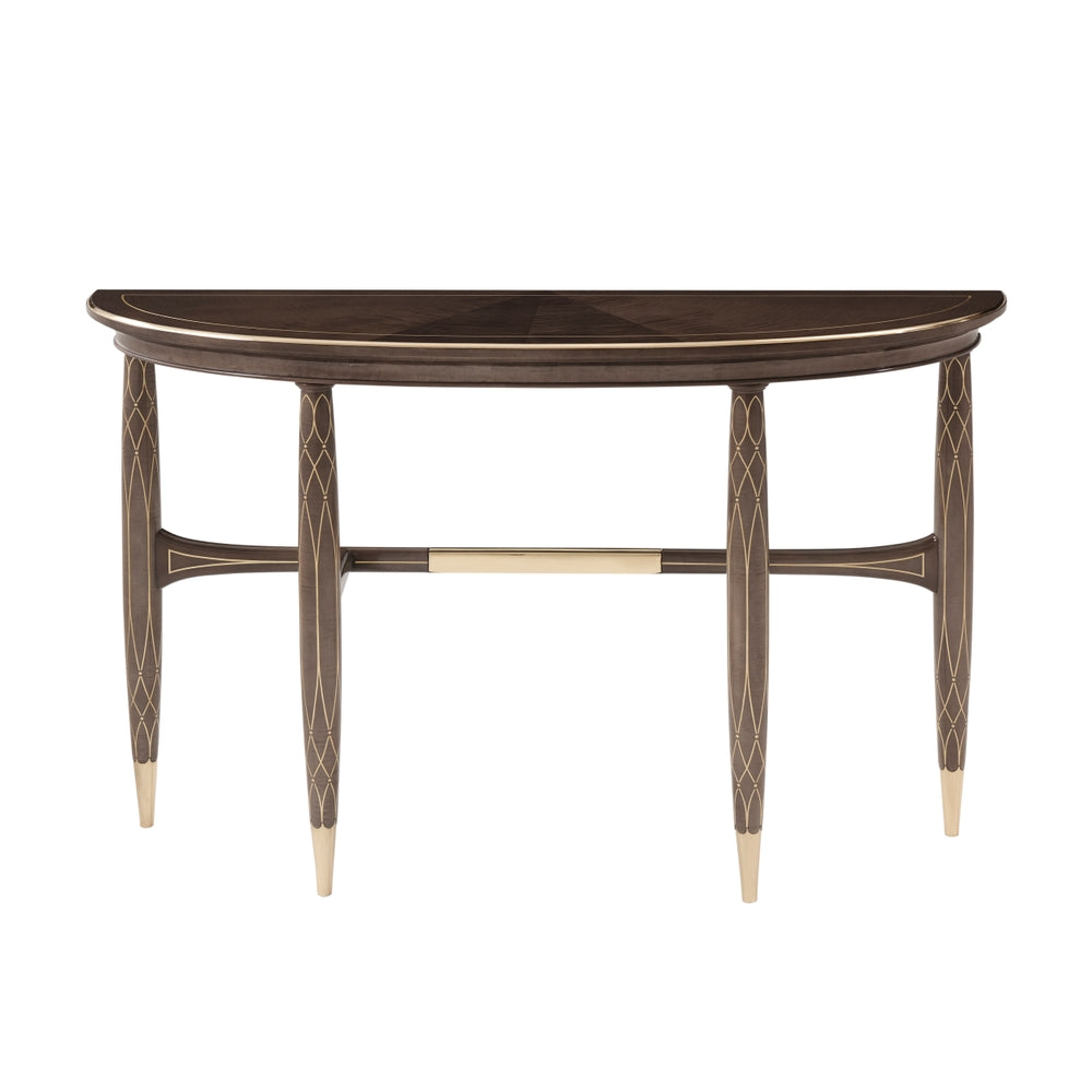 Grace Console Table II