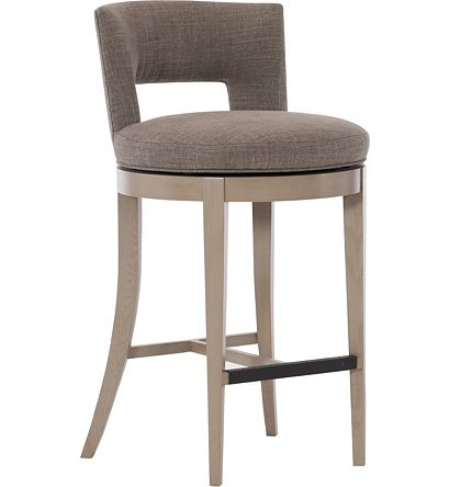 Axis Swivel Stool