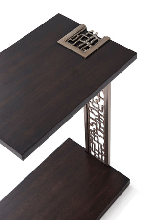 Frenzy Cantilever Table