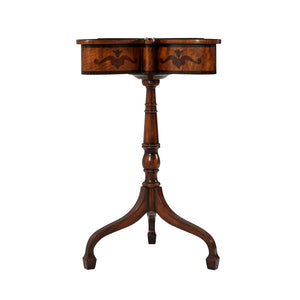 The Butterfly Accent Table