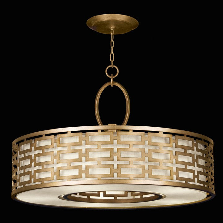 Fine Art Lamps | Allegretto Pendant | Laura Kincade Furniture | Sydney Australia