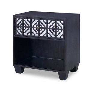 Julian Chichester | Anna Bedside Table | Laura Kincade Furniture | Sydney Australia