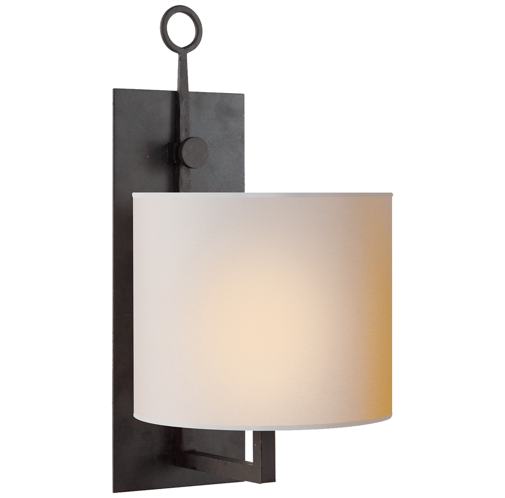 Visual Comfort & Co. | Aspen Iron Wall Lamp | Laura Kincade Furniture | Sydney Australia