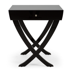 Christopher Guy | Ballet Side Table | Laura Kincade Furniture | Sydney Australia