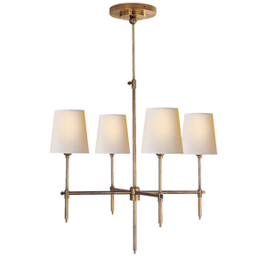 Visual Comfort & Co. | Bryant Chandelier | Laura Kincade Furniture | Sydney Australia