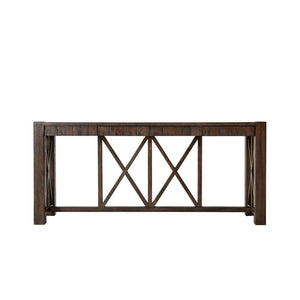 Orlando Bar Console Table