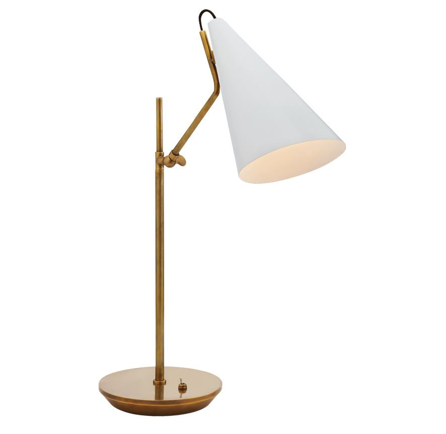 Clemente Lamp
