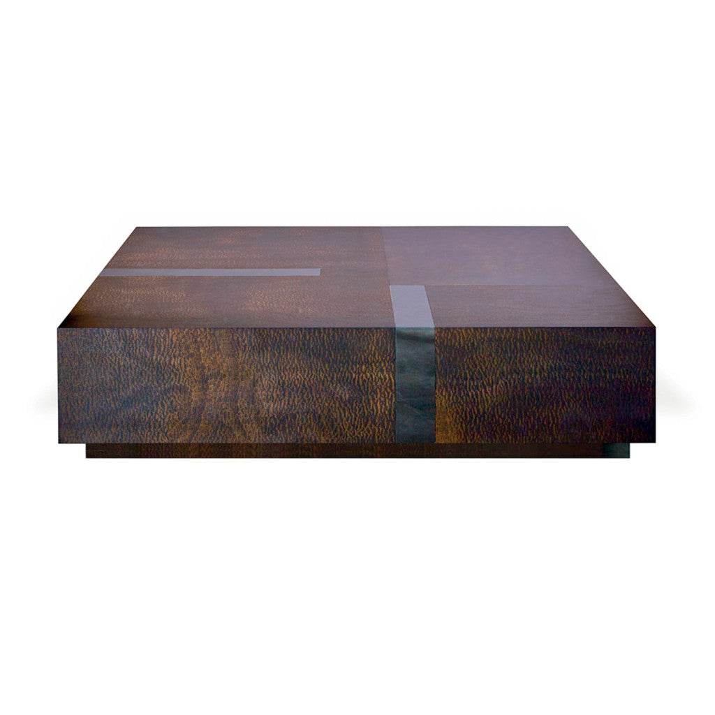 Matsuoka | Dais Coffee Table | Laura Kincade Furniture | Sydney Australia