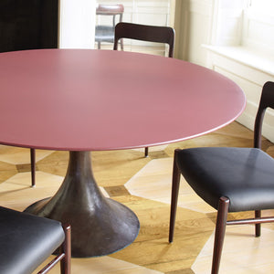 Julian Chichester | Dakota Dining Table | Laura Kincade Furniture | Sydney Australia