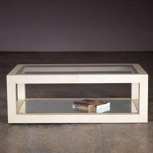 Julian Chichester | Dali Coffee Table | Laura Kincade Furniture | Sydney Australia