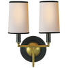 Visual Comfort & Co. | Elkins Sconce | Laura Kincade Furniture | Sydney Australia