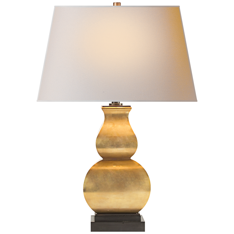 Visual Comfort & Co. | Fang Gourd Table Lamp | Laura Kincade Furniture | Sydney Australia
