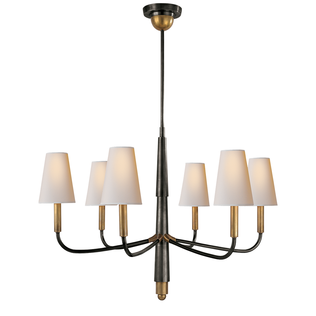 Visual Comfort & Co. | Farlane Chandelier | Laura Kincade Furniture | Sydney Australia