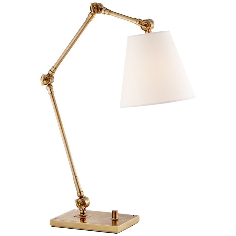 Visual Comfort & Co. | Graves Task Lamp | Laura Kincade Furniture | Sydney Australia
